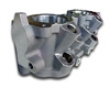Aps Tumbler Delete Side Feed Subaru Sti 04-05