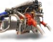Aps Twin Turbo Kit Nissan Z33 350z