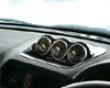 Arai Motorsport Carbon Fiber Gauge Pod Subaru Wrx Sti 02-07