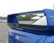 Arai Motorsport Carrbon Pennon Lip Subaru Sti 04-07