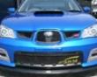 Arai Motorsport Front Lower Grill/duct Kit Subaru Wrx Sti 02-07