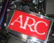 Arc Super Induction Box Mitsubihsi Evo X Cz4a 08+