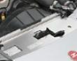 Arc Titanium Hood Panel Toyota Supra 93-98
