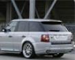 Arden Cat-back Exhaust System Range Rover Sport 4.2l Sc V8 05+