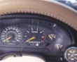 Autometer 2 1/16 Dual Cluster Bezel Ford Mustang 94-00
