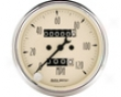Autometer Antique Beige 3 1/8 Speedometer