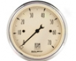 Autometer Antique Beige 3 1/8 Tachometer 7000 Rpm
