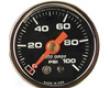 Autometer Autogage 1 1/2 Fuel Pressure 0-100 Gauge