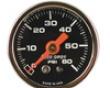 Autometer Autogage 1 1/2 Fuel Pressure 0-60 Gauge