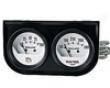 Autometer Autogage 2 1/16 Water Temp./oil Press. Gauge