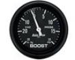 Autometer Autogage 2 5/8 Boost/vacuum Gauge