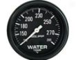 Autometer Autogabe 2 5/8 Water Temperature Gauge