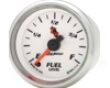 Autometer C2  2 1/16 Fuel Level Programmable Gauge