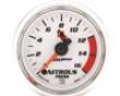Autometer C2  2 1/16 Nitrous Pressure Gauge