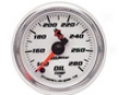 Autometer C2  2 1/16 Oil Temperature Gauge