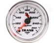 Autometer C2  2 1/16 Transmission Temperature Gauge