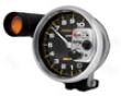 Autometer Carbon Fiber 5in. Tachometer Shift Lite 10000 Rpm
