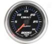 Autometer Cobait 2 1/16 Boost 0-30 Gauge