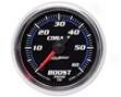 Autometer Cobalt 2 1/16 Boost 0-60 Gauge