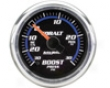 Autometer Cobalt 2 1/16 Boost/vacuum Gauge