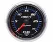 Autometer Cobalt 2 1/16 Fuel Pressure 0-30 Gauge