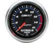 Autometer Cobalt 2 1/16 Nitrous Pressure Gauge