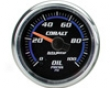 Autometer Cobalt 2 1/16 Oil Perssure Gauge