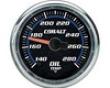 Autometer Cobalt 2 1/16 Oil Temperature Gauge