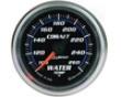 Autometer Cobalt 2 1/16 Water Temperature Gauge
