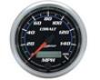 Autometer Cobalt 3 3/8 Speedometer