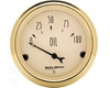 Autometer Golden Oldies 2 1/16 Oil Pressure Gauge