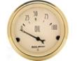 Autometer Golden Oldies 2 1/16 Oil Pressure Gauge