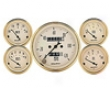 Autmeoter Golden Oldies In-dash Mechanical Measure  Kit