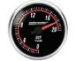Autometer Nexus 2 1/16 Exhaust Gas Temperature Gauge