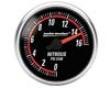 Autometer Nexus 2 1/16 Nitrous Pressure Gauge