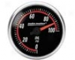 Automeyer Nexus 2 1/16 Oil Pressure Gauge