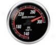 Auttometer Nexus 2 1/16 Oil Temperature Gauge