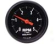 Autometer Performance 2 1/16 Tachometer 5000 Rpm
