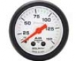 Autometer Phantom 2 1/16 Air Pressure Gauge