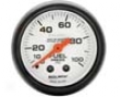Autometer Phantom 2 1/16 Fuel Pressure Gauge