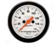 Autometer Phantom 2 1/16 Pyrometer 0-1600 Gauge