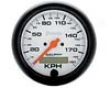 Autometer Phantom 3 3/8 Metric Prorgzmmable Speedpmeter