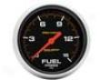 Autometer Pro-comp 2 5/8 Fuel Pressurre Gauge