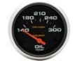 Autometer Pro-comp 2 5/8 Oil Temperature Gauge
