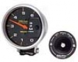 Autometer Pro-comp 5in. Tachometer Memory Diesel 6000 Rpm