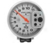Autometer Gentle 5in. Tachometer Playback 11000 Rpm