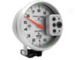 Autometer Silver 5in. Tachometer Playback 9000 Rpm
