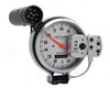 Autometer Silver 5in. Tachometer Pro Stock 9000 Rpm