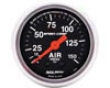 Autometer Sport-comp 2 1/16 Air Pressure Gauge