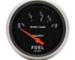 Autometer Sport-comp 2 1/16 Fuel State of equality 0e/30f Gauge